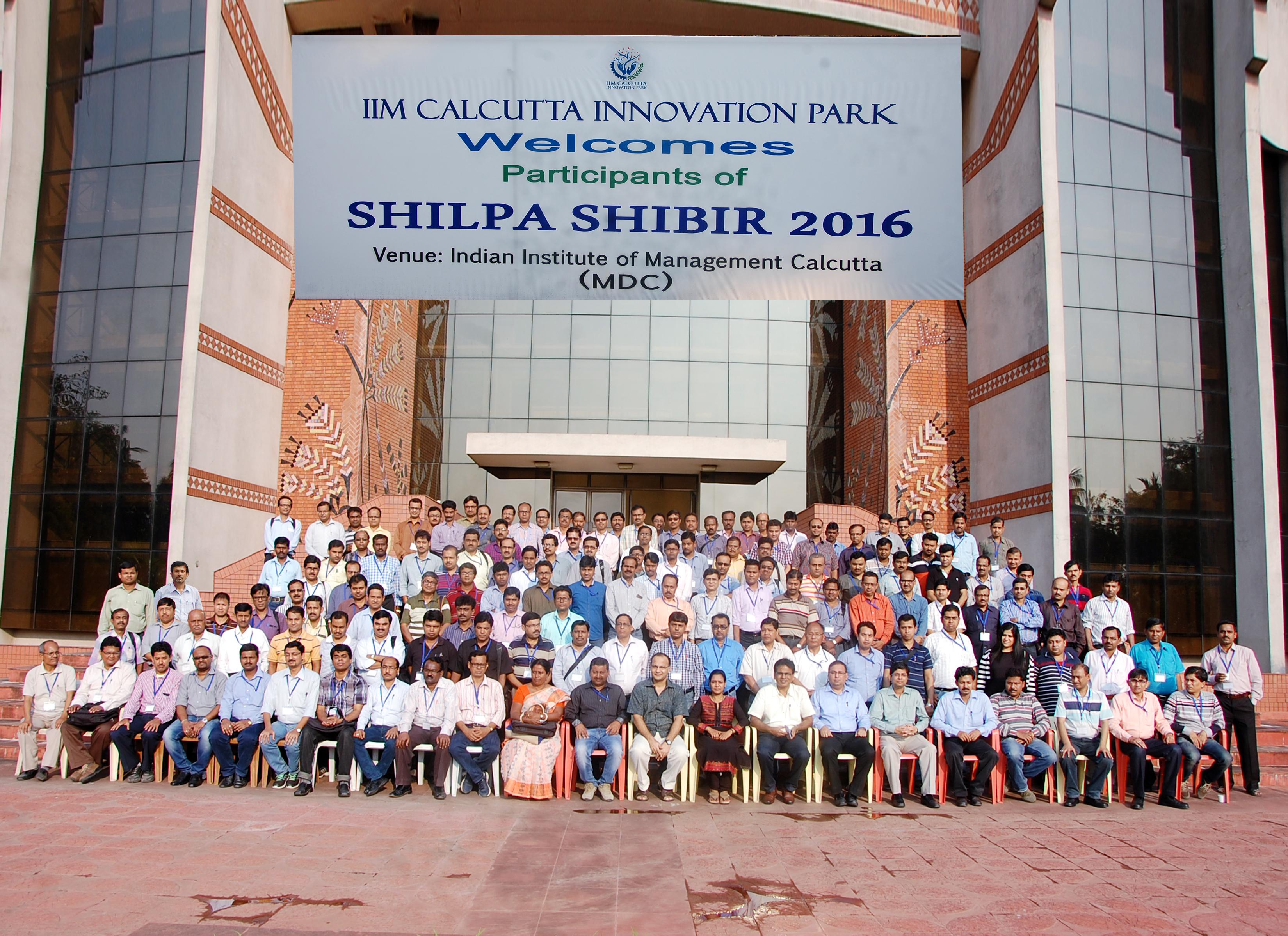 Shilpa Shibir 2016