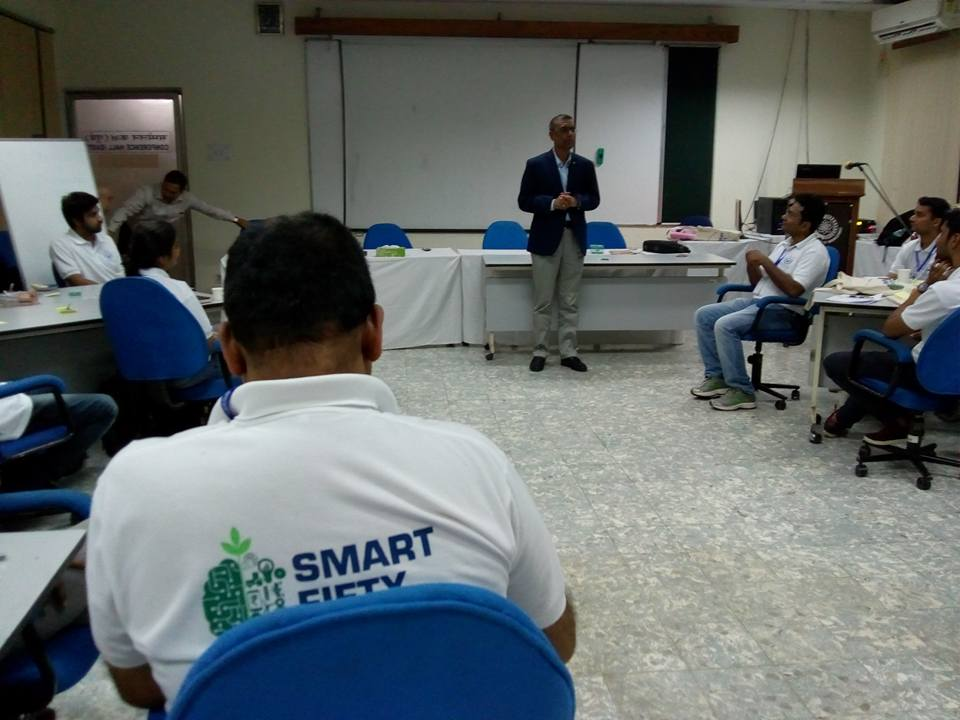 Smart Fifty Boot Camp