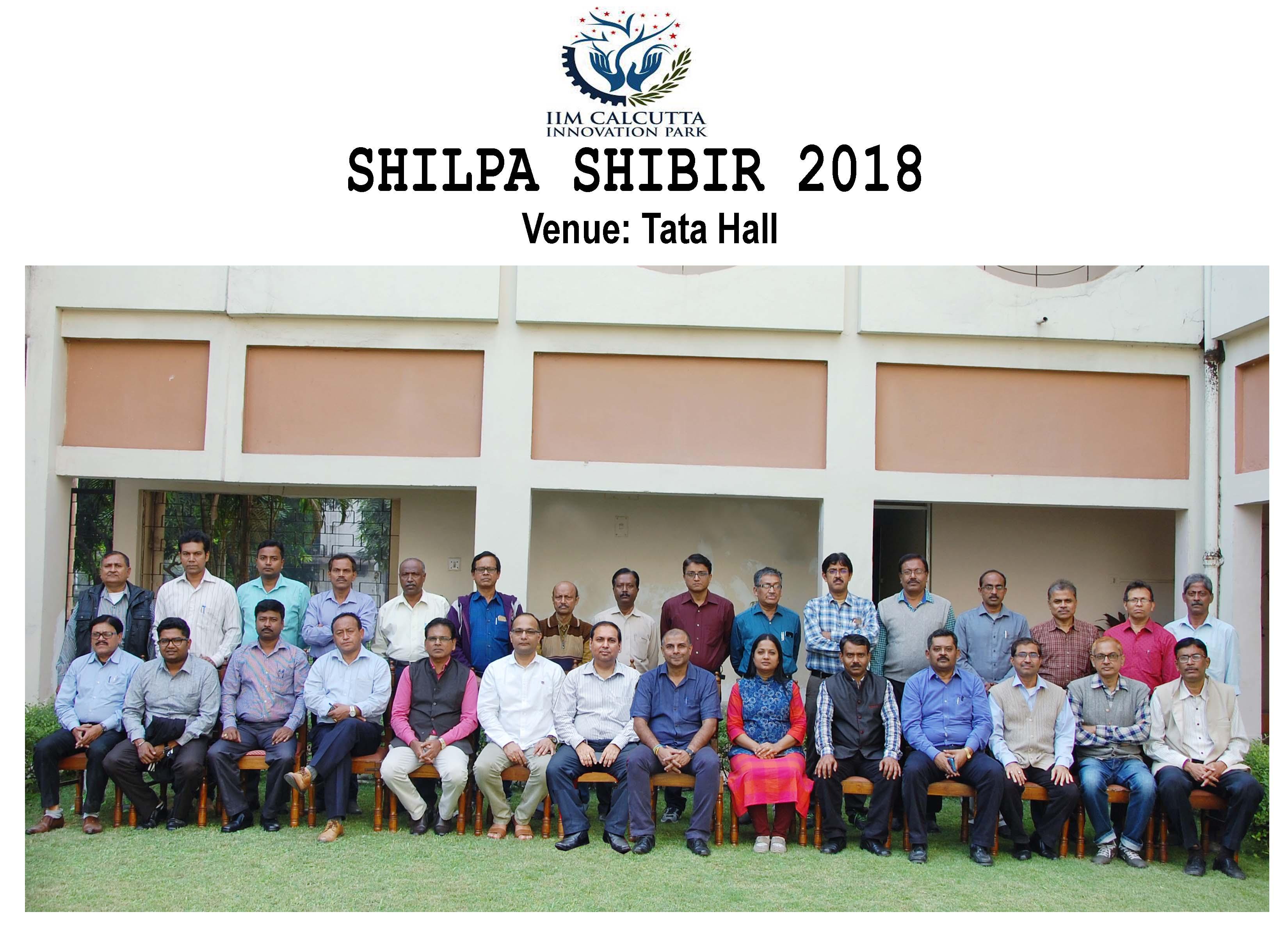 Shilpa Shibir 2018