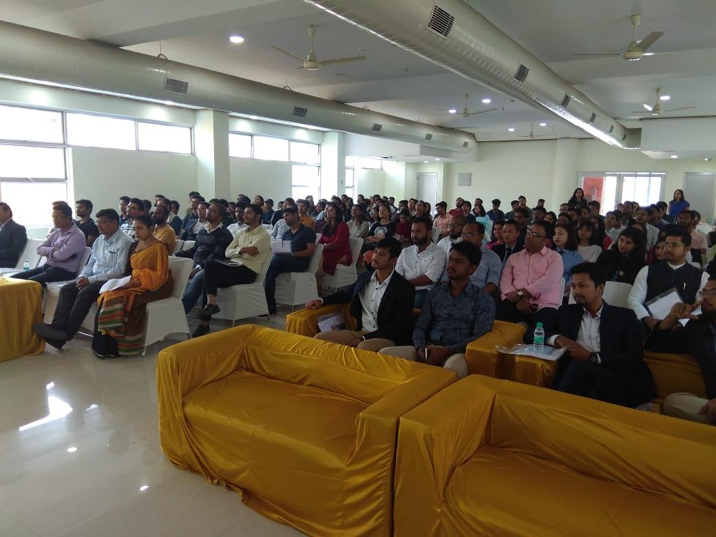 Thinking Social Seminar