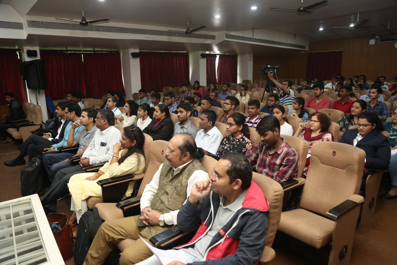 Thinking Social Seminar-Pune