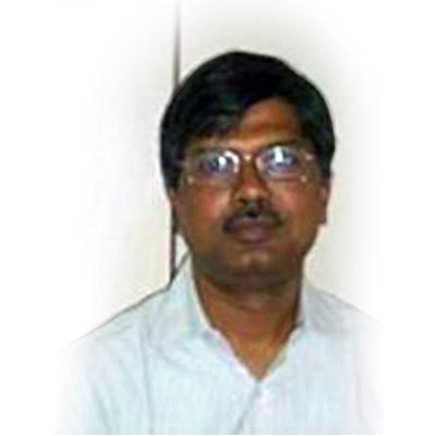 Prof. Subir Bhattacharya, Director in Charge
